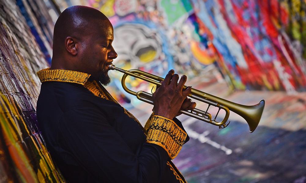 Sean Jones Quartet