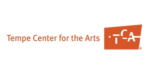 tempe center for the arts logo
